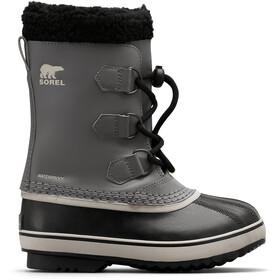Sorel Yoot Pac TP Boots Jongeren, grijs
